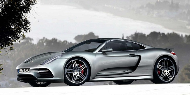 It Has Recently Been Posted That Porsche Registered The Numbers 919 With A Patent Office In Germany