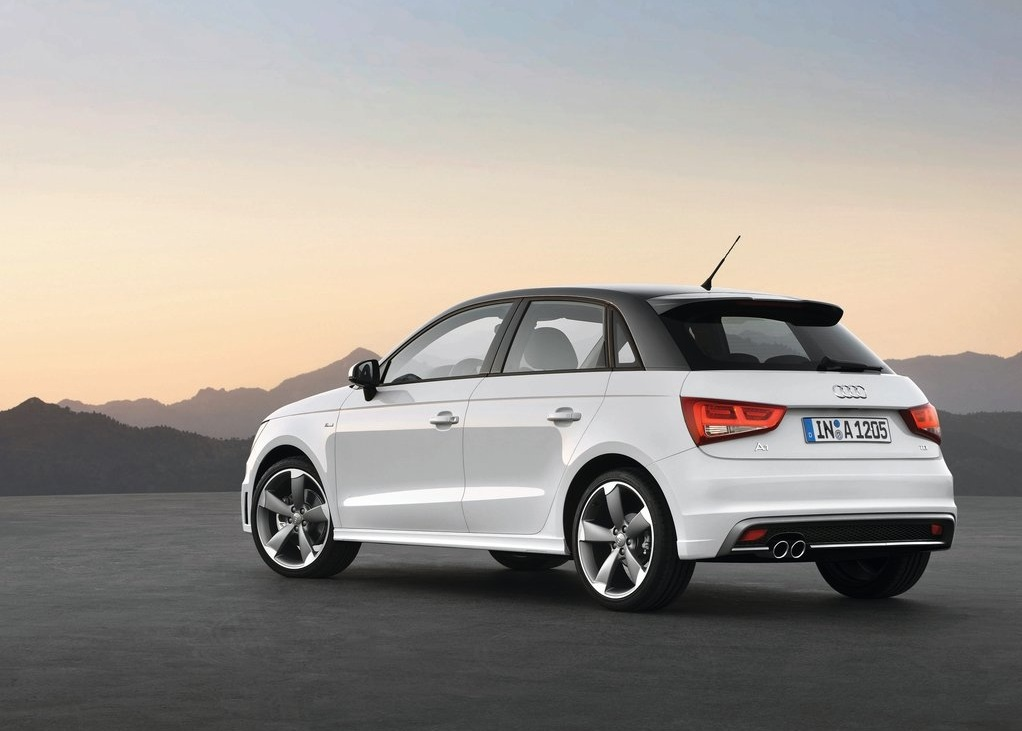 Audi A1 And A3 Gain Cylinder On Demand Technology | SA Car Fan