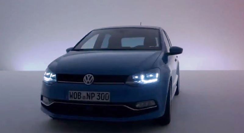 Video: Updated 2014 Volkswagen Polo Preview | SA Car Fan